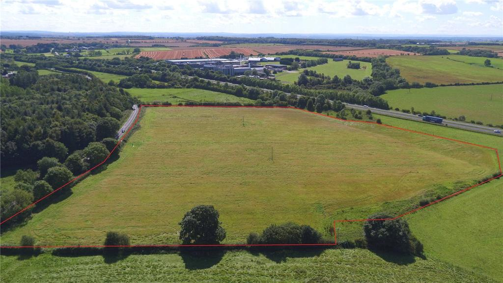 Land Commercial for sale in Oldgate, Morpeth, Northumberland