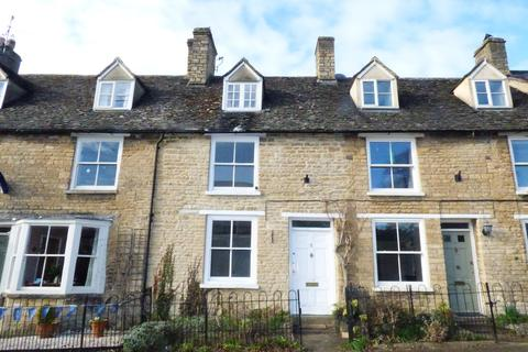 3 bedroom cottage for sale - Dyers Hill, Charlbury, Oxfordshire