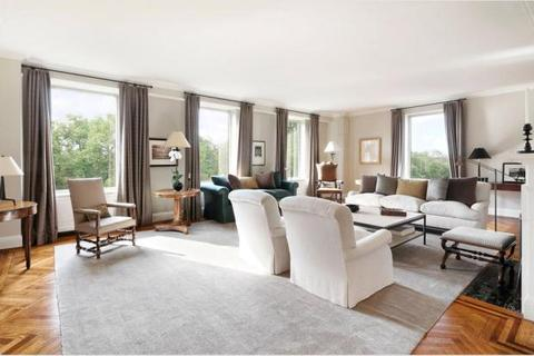 5 bedroom apartment  - 1125 Fifth Avenue 7th Floor, New York, New York County, New York State