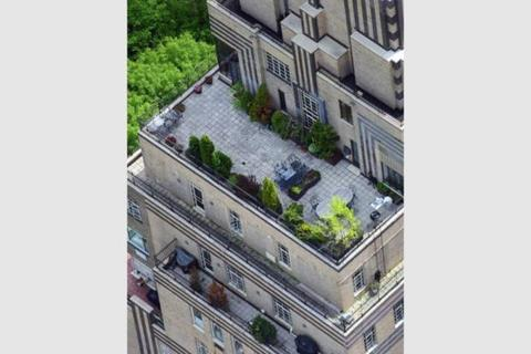5 bedroom penthouse  - 320 Central Park West 22B, New York, New York County, New York State