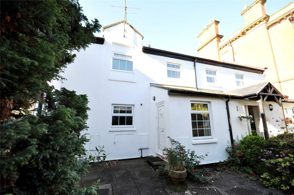 2 Bedrooms Unique Property for sale in High Street, Quorn, Loughborough