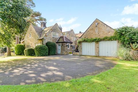 4 bedroom house for sale - Boughton Park, Boughton, Northampton, Northamptonshire, NN2