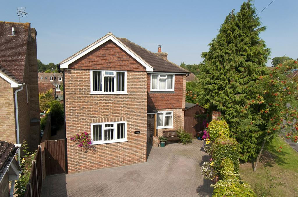 3 Bedrooms Detached House for sale in Yeoman Park, Bearsted
