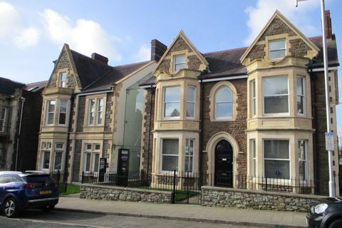 Office to rent - Fully Serviced Office Suite, Suite 8, 5-7 Court Road, Bridgend, CF31 1BE