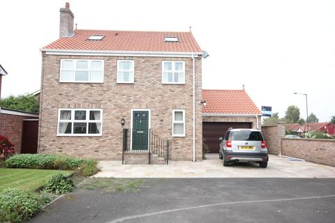 5 bedroom detached house to rent - North Moor Road, Huntington, York, North Yorkshire