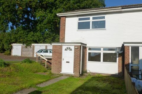 3 bedroom end of terrace house to rent - Campion Crescent, Hartley, Cranbrook, Kent