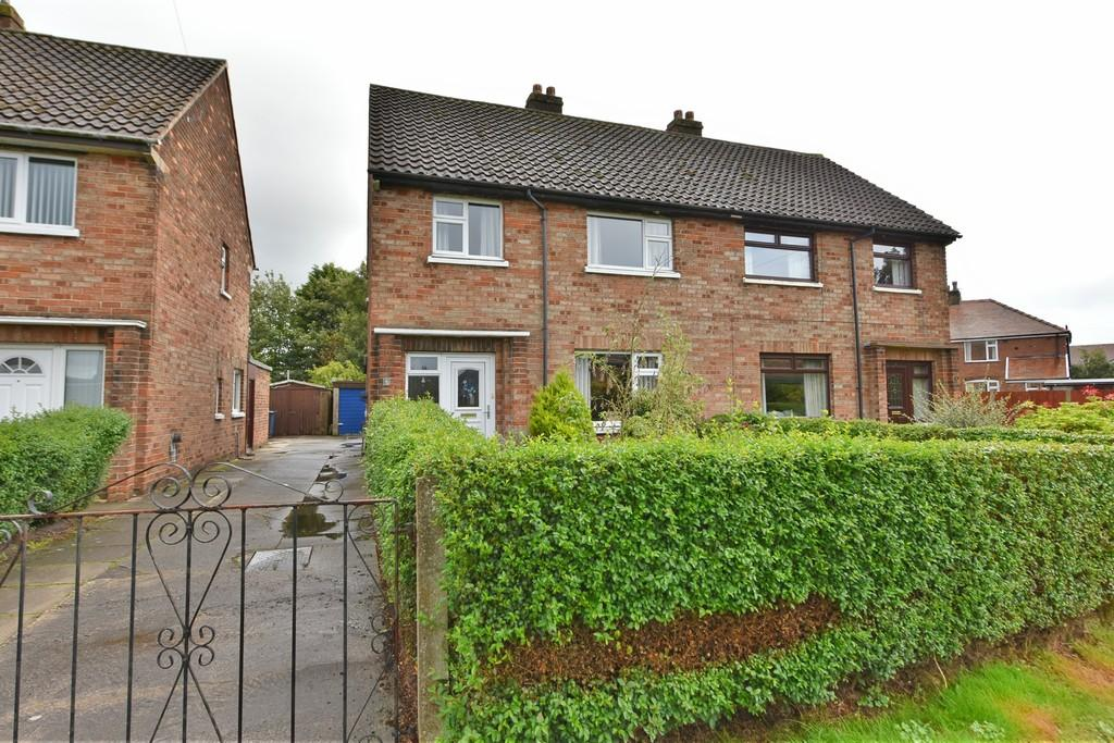 3 Bedrooms Semi Detached House for sale in Sturgess Close, Ormskirk