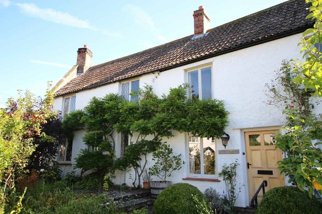 4 Bedrooms Semi Detached House for sale in Grib Lane, Blagdon
