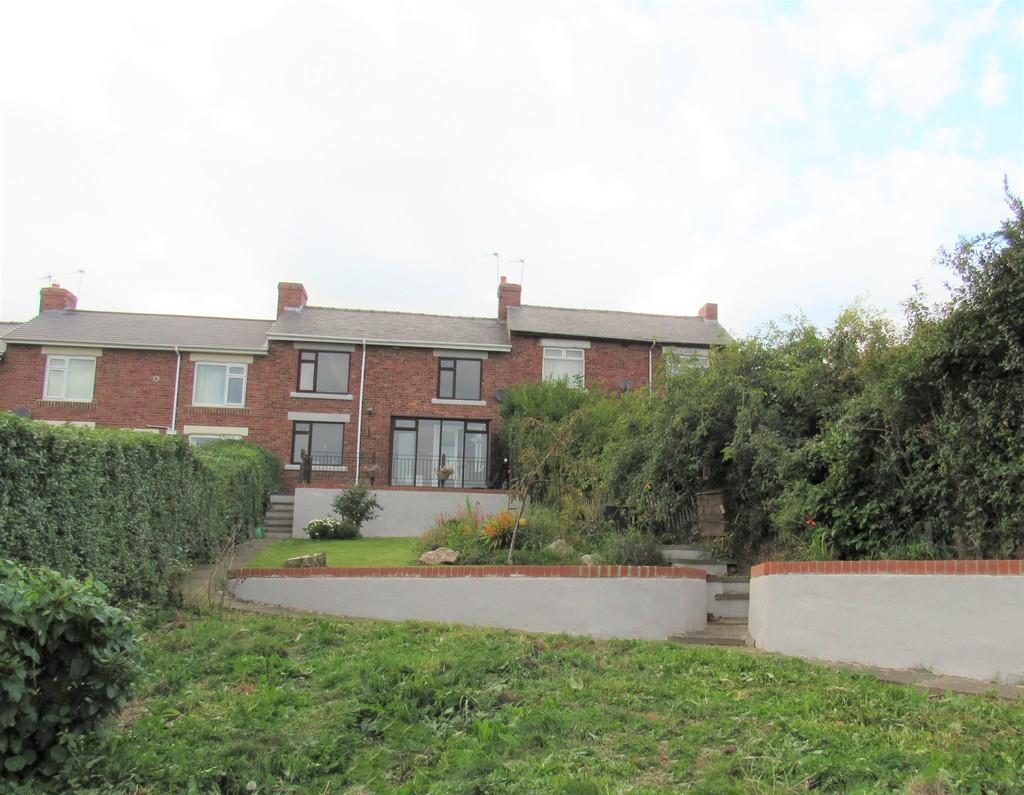 3 Bedrooms Terraced House for sale in Tweed Terrace, Stanley