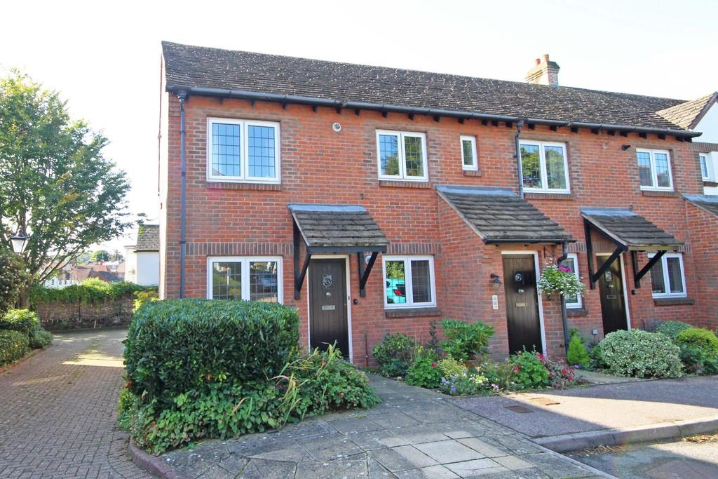 2 Bedrooms Apartment Flat for sale in Steyning