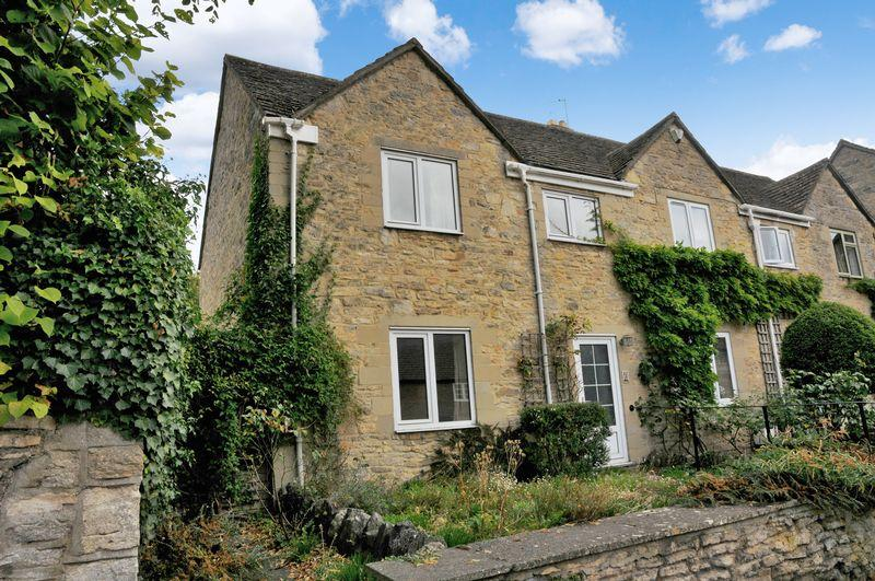 3 Bedrooms Semi Detached House for sale in Mill Street, Eynsham