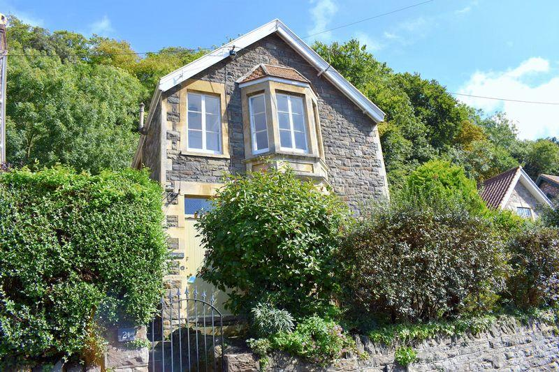 4 Bedrooms Detached House for sale in All Saints Lane, Clevedon