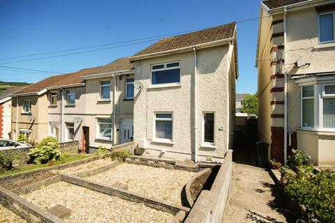 3 bedroom end of terrace house to rent - Empire Avenue, Blaengwrach, Neath