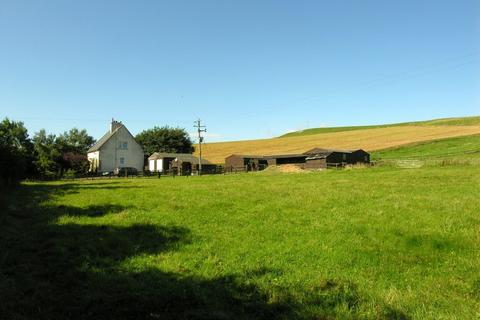 3 bedroom equestrian facility for sale - Kerswell Mains Cottage, Carnwath, Lanark, South Lanarkshire, ML11