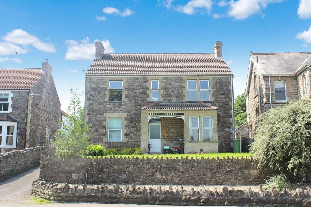 4 Bedrooms Detached House for sale in Charlton Road, Shepton Mallet