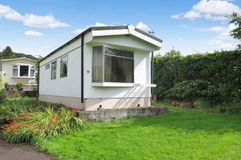 2 bedroom mobile home for sale - Homestead Park, Wookey Hole