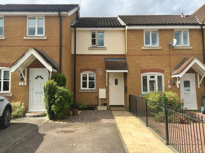 1 Bedroom Terraced House for sale in Abbeydale Close, Harlow