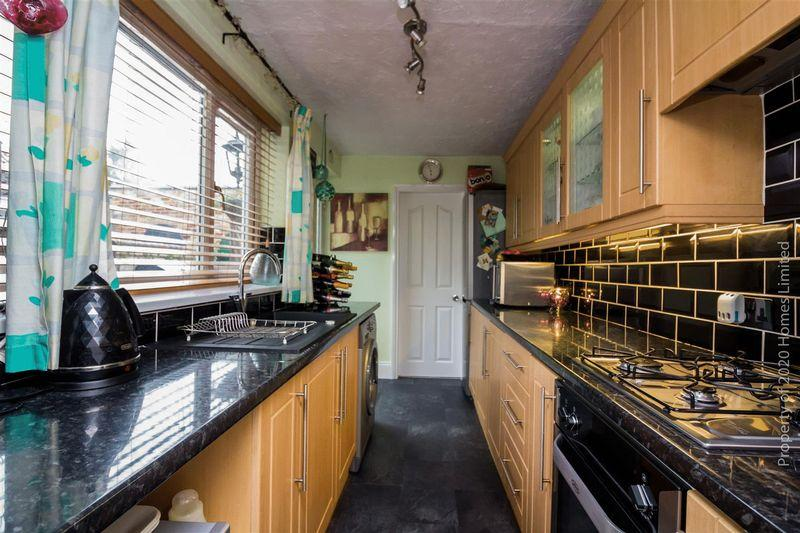 3 Bedrooms Terraced House for sale in Flora Street, Eston