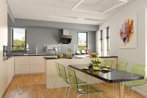 Studio for sale - Phoenix Place, Iliad Street, Liverpool 9% NET yield ASSURED