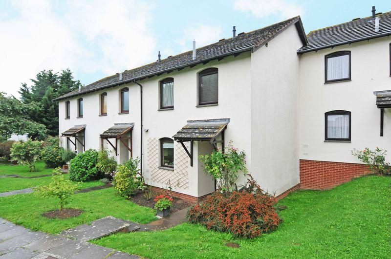 3 Bedrooms Terraced House for sale in Cowley