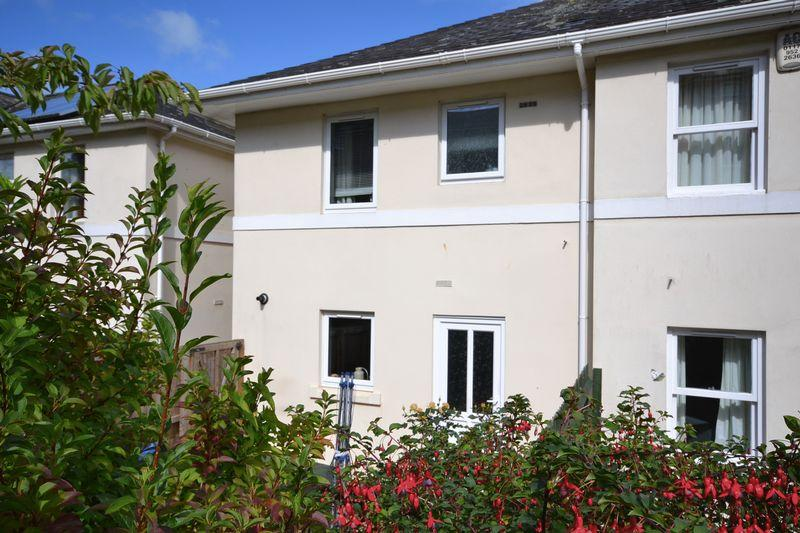 3 Bedrooms End Of Terrace House for sale in Totnes