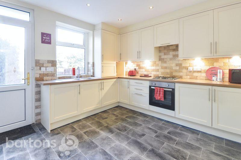3 Bedrooms Terraced House for sale in Ewers Road, Kimberworth