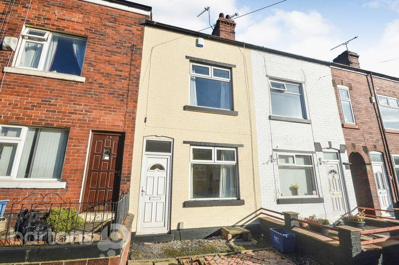 3 Bedrooms Terraced House for sale in Ewers Road, Kimberworth