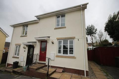 2 bedroom semi-detached house to rent - Lendon Way, Winkleigh