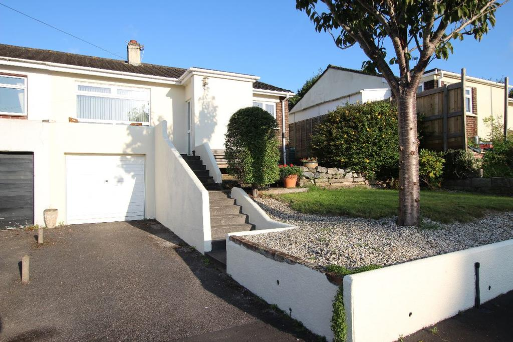 2 Bedrooms Bungalow for sale in Kingsteignton