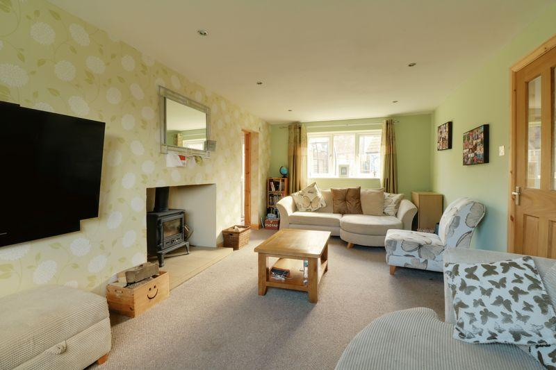 3 Bedrooms Detached House for sale in Thorn Lane, Goxhill
