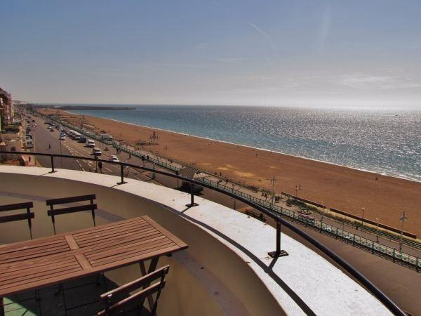 2 Bedrooms Flat for rent in Marine Parade, BRIGHTON, BN2