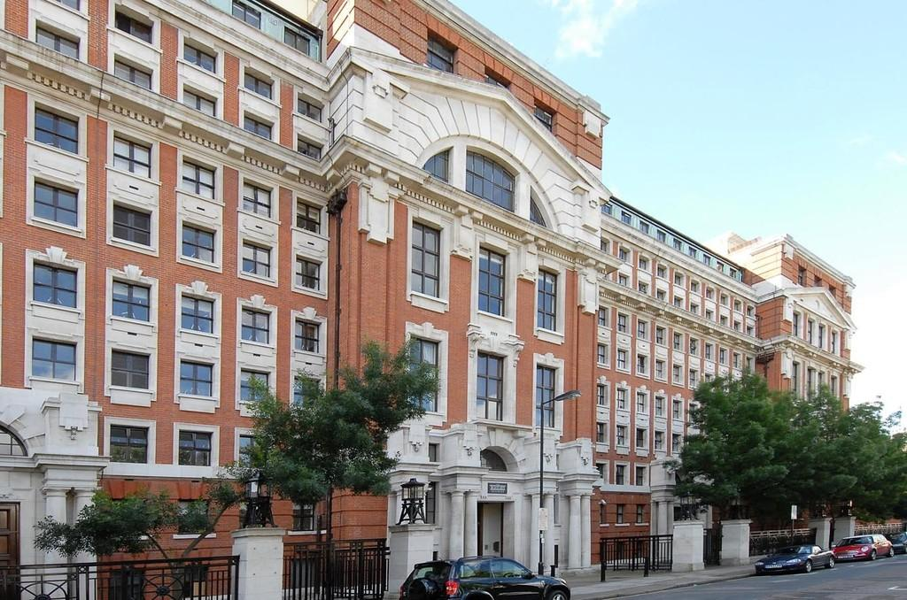 2 Bedrooms Apartment Flat for sale in Beaux Arts, Manor Gardens