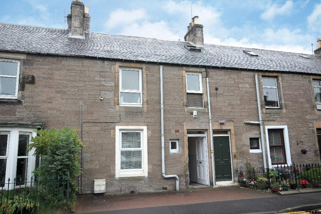 2 Bedrooms Maisonette Flat for sale in Priory Place , Perth, Perthshire , PH2 0DT
