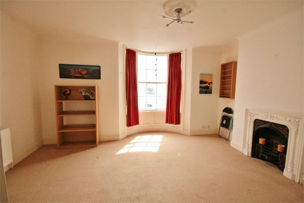 1 Bedroom Flat for sale in Montpelier Street, Brighton, BN1