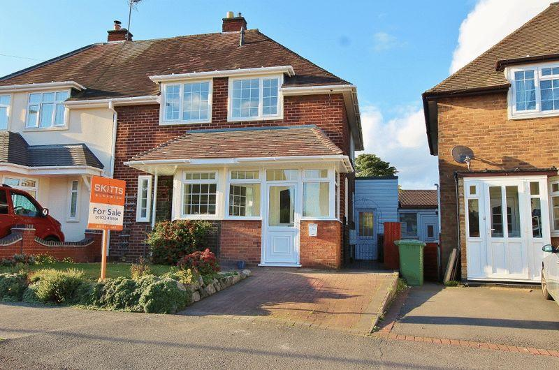 3 Bedrooms House for sale in Benton Crescent, Walsall