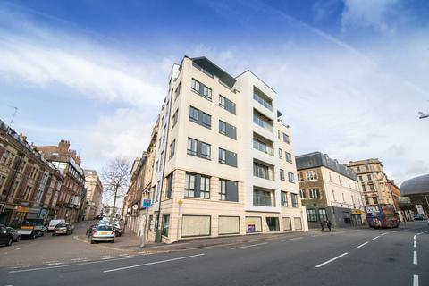 1 bedroom apartment to rent - Cadogan House, West Bute Street, Cardiff Bay