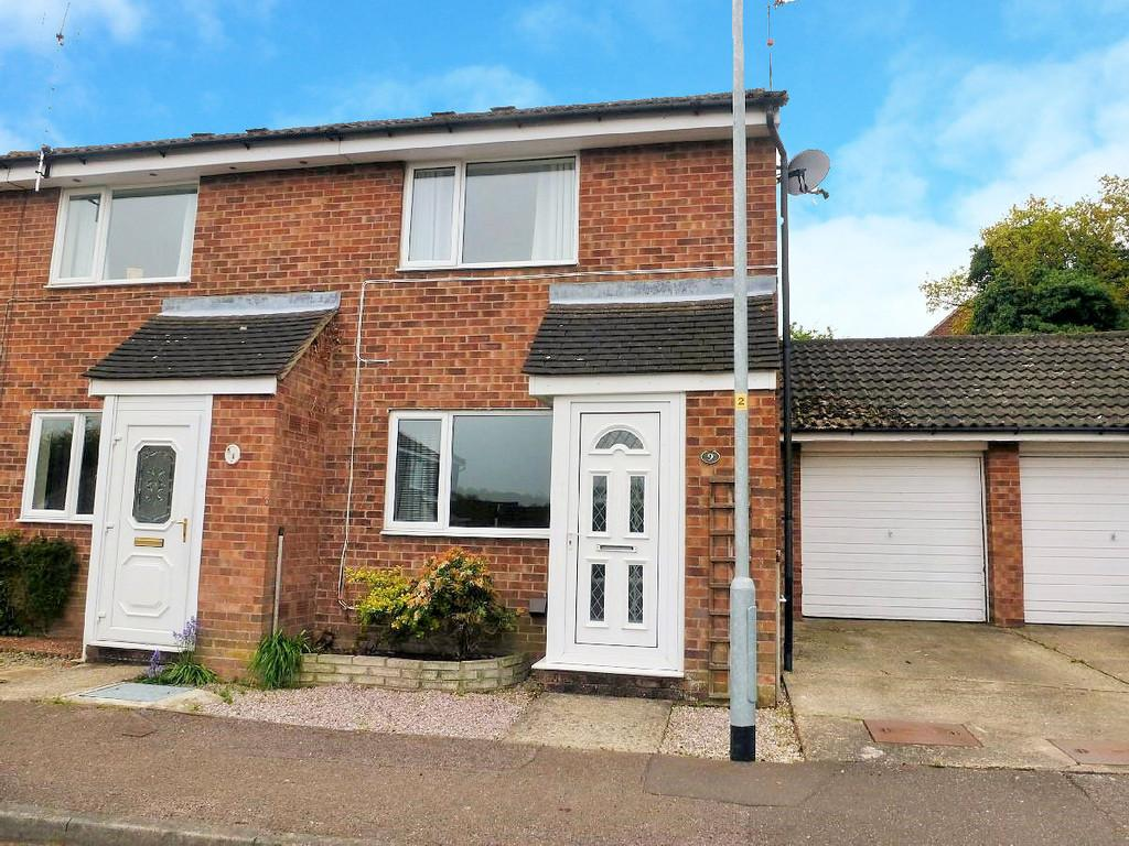 2 Bedrooms End Of Terrace House for sale in North Walsham
