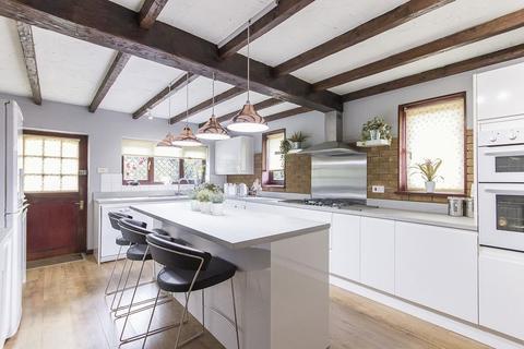 4 bedroom detached bungalow for sale - SCHOOL LANE, CHELLASTON