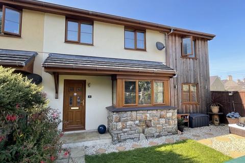4 bedroom semi-detached house for sale - Porthdafarch Road, Holyhead