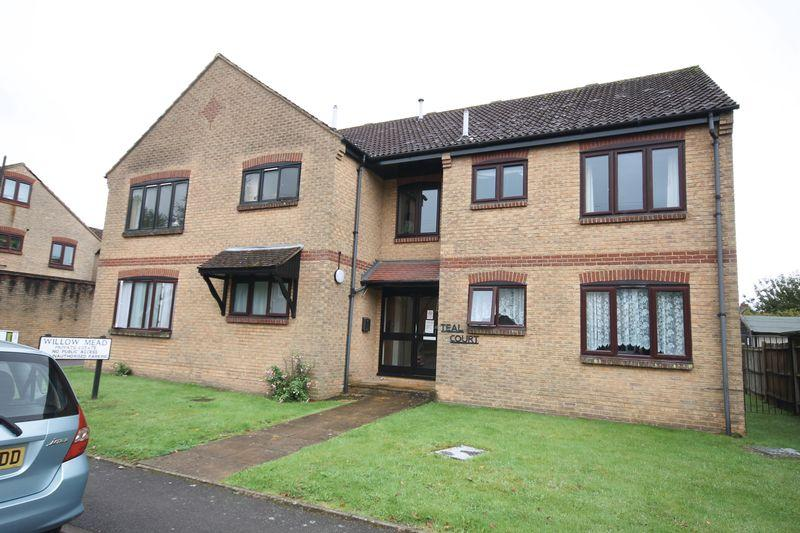 1 Bedroom Apartment Flat for sale in Teal Court, Dorking