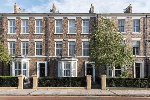 6 bedroom terraced house for sale - Carlton Terrace, Jesmond