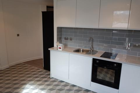 1 bedroom apartment to rent - Kelham works