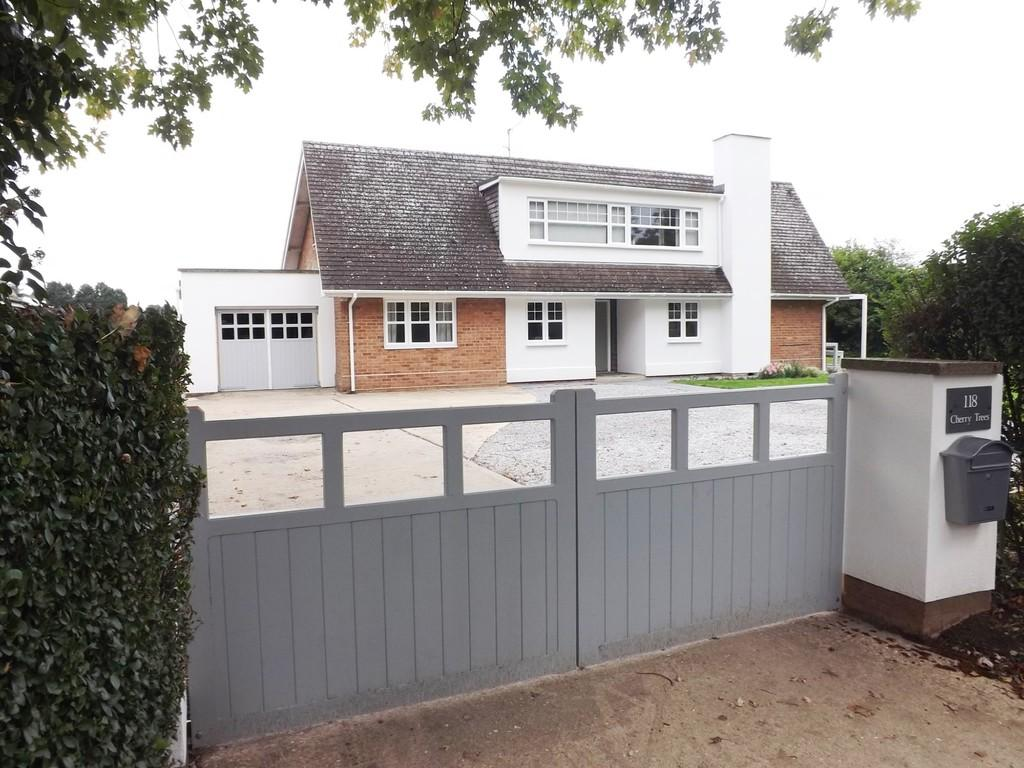 5 Bedrooms Chalet House for sale in Holbeach