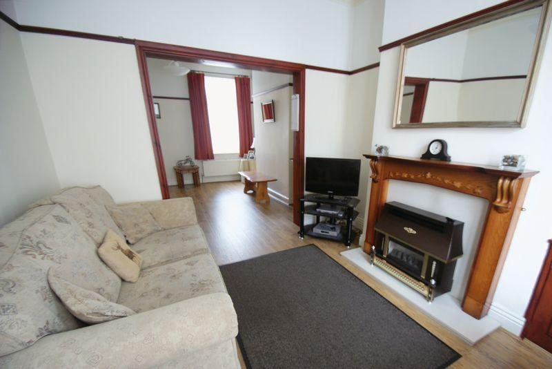 3 Bedrooms Terraced House for sale in Wellbrow Road, Liverpool