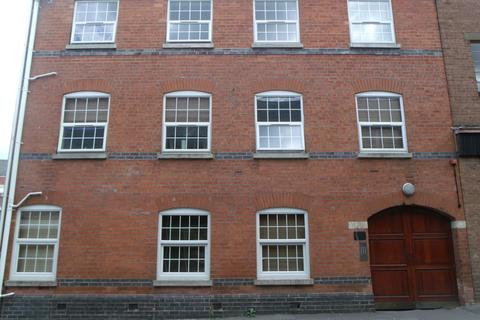 2 bedroom apartment to rent - Freer Court, Freer Street, Walsall, WS1 1QD