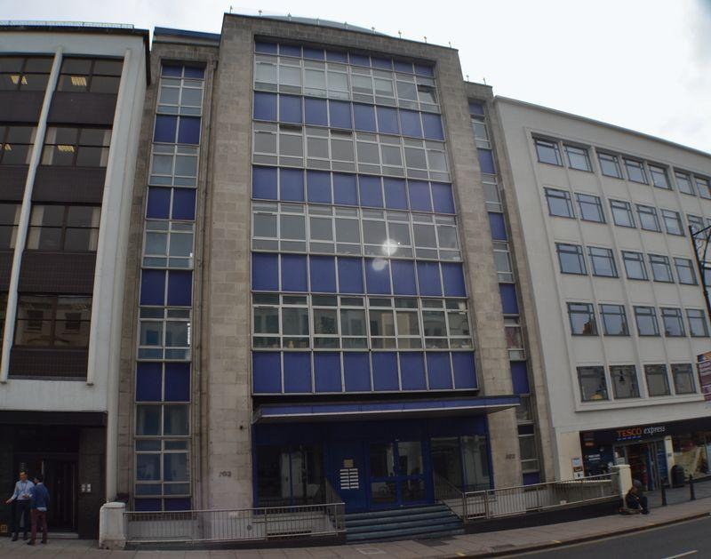 1 Bedroom Apartment Flat for sale in Queens Road, Brighton