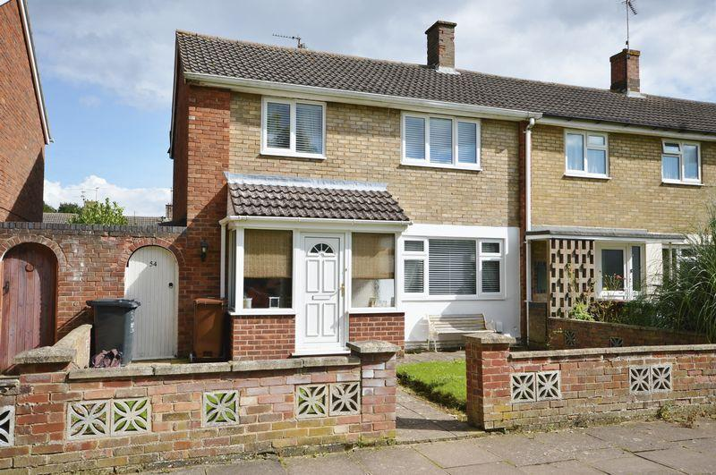 3 Bedrooms Semi Detached House for sale in Eastbourne Avenue, Corby