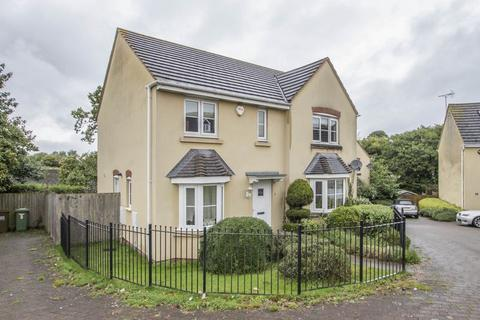 4 bedroom detached house to rent - 5 Dulings Meadow, Copplestone