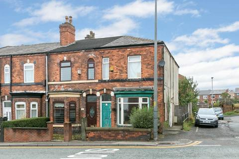 2 bedroom terraced house for sale - Whelley, Whelley, Wigan, WN1 3UE