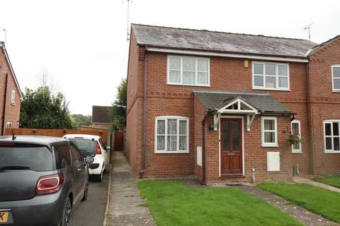 Property For Sale In Overton Wrexham